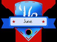June 2016 Featured RPG