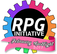 February 2017 Featured RPG