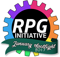 January 2017 Featured RPG