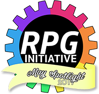 May 2017 Featured RPG