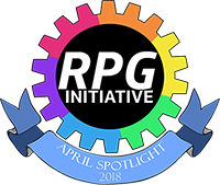April 2018 Featured RPG