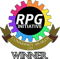 Community Awards Winner