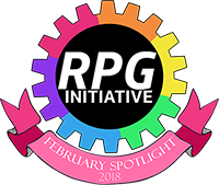 February 2018 Featured RPG