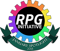 January 2018 Featured RPG