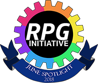 June 2018 Featured RPG