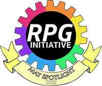May 2018 Featured RPG