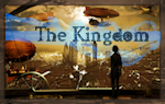 The Kingdom: A Steampunk Fantasy RP