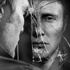 Mads Mikkelsen breaks mirrors