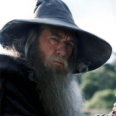 Gandalf in Westeros