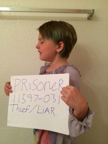 Fae Haircut Prisoner