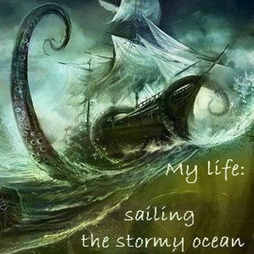 My life kraken