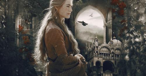 Fantasy/Historical Queen