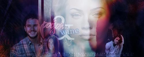 Poison & Wine Signature