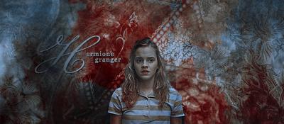 Hermione Signature