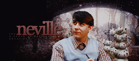 Neville Signature
