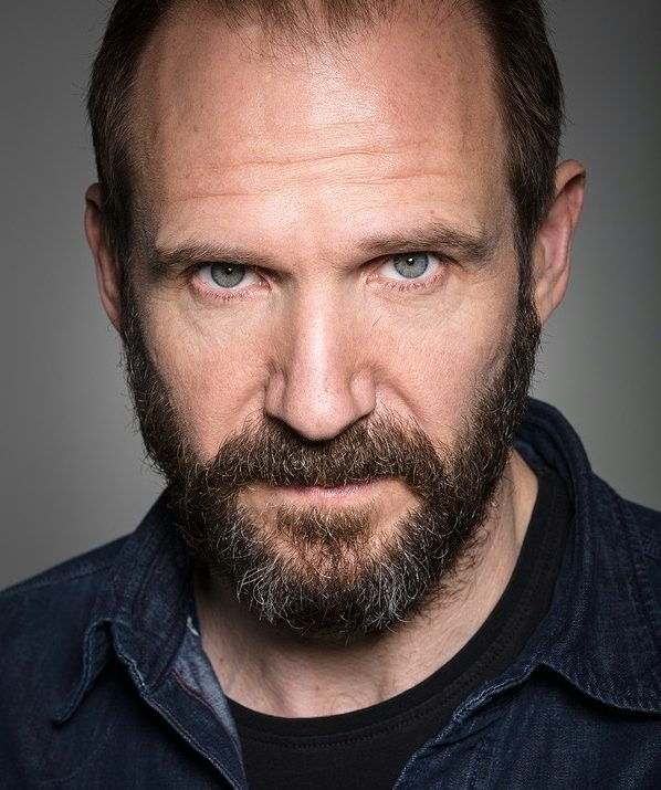 Ralph Fiennes - Playby Directory - RPG Initiative